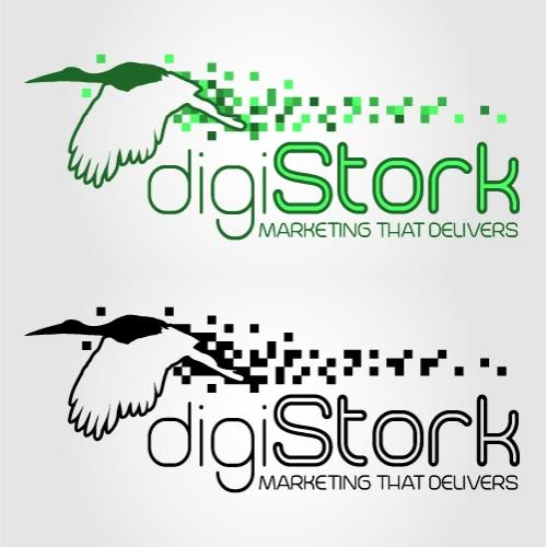 DigiStork